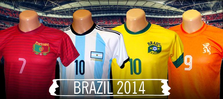 Mistrzostwa Świata Brazylia 2014